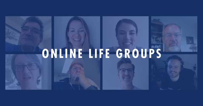 Online Life Groups
