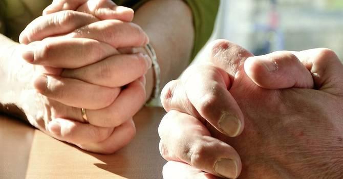 Need Prayer? image