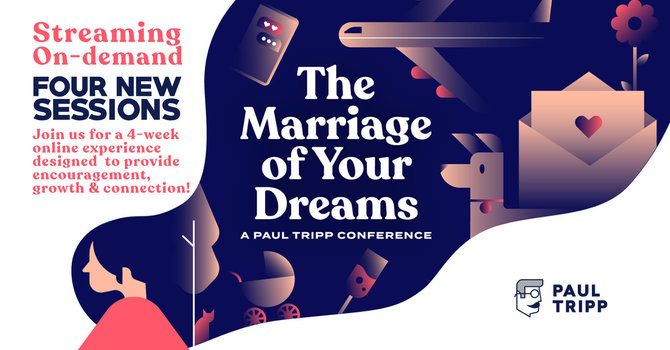 Marriage of Your Dreams  Group - Thursdays at 6:30pm