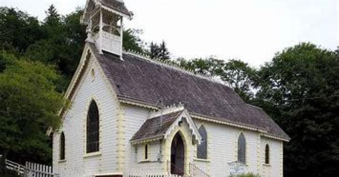 Prayers for Christ Church Alert Bay image
