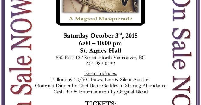 A Magical Masquerade
