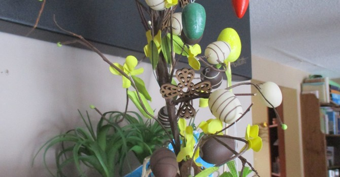 EASTER CREATIVITY image