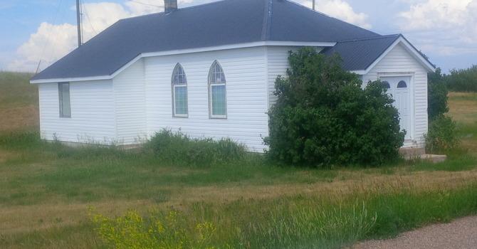 Celebrating Buffalo United Church image