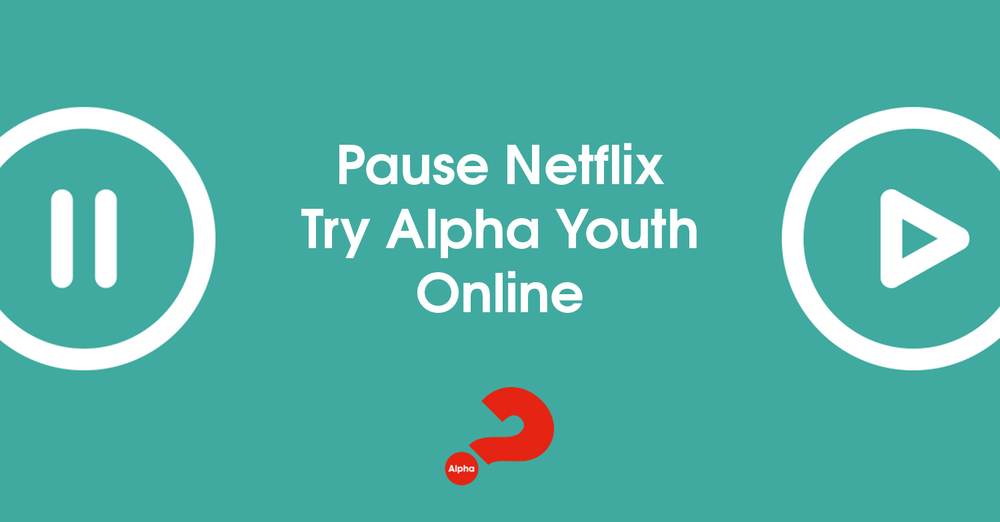 Alpha Youth Online