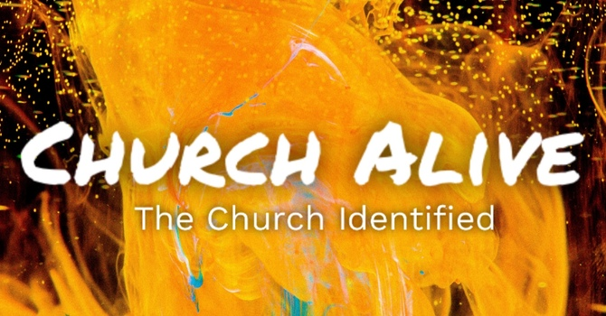 Church Alive Prt 7