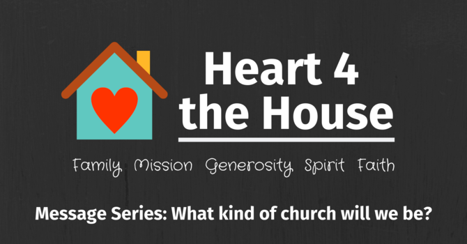 AM Service/ H4H 5: Faith