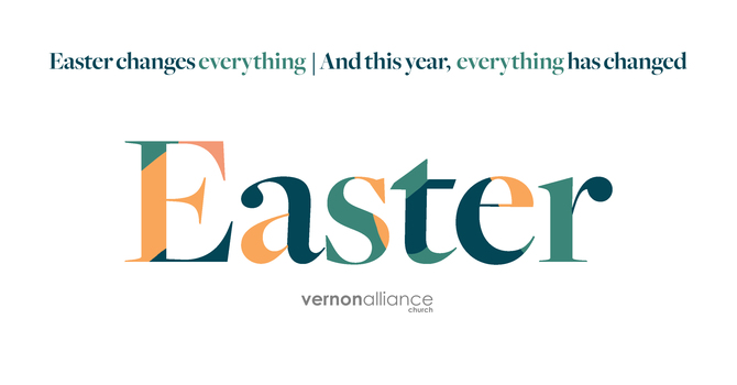Easter at VAC