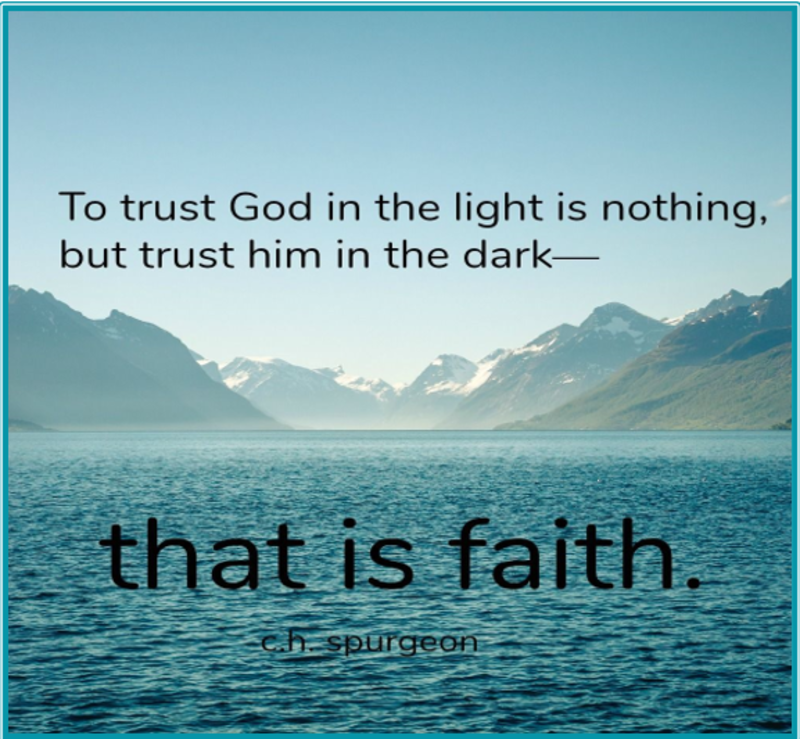 Finding Faith in the Age of Covid 19 (Worship tab)