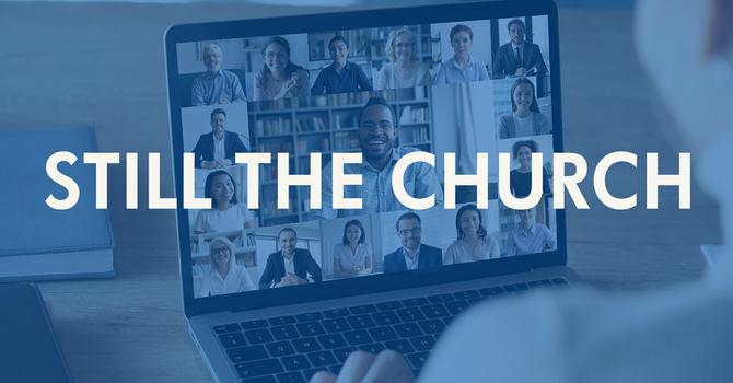 Still the Church Series