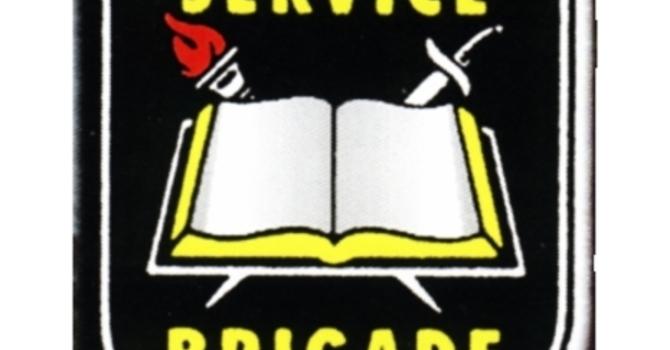 Boys' Christian Service Brigades