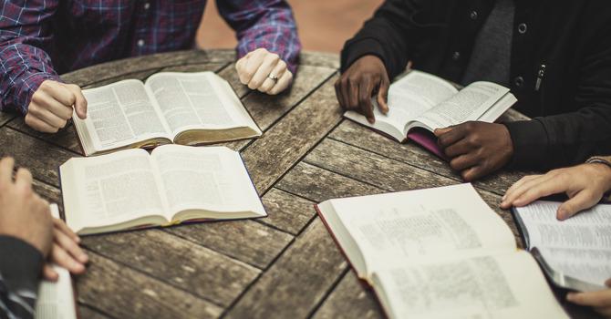 Online Bible Study - Romans