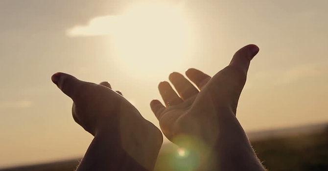 Online Wednesday Prayer