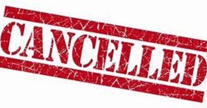 Community Dinner & Breakfast Cancelled until May 3 image
