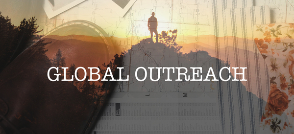 New Global Outreach Page!