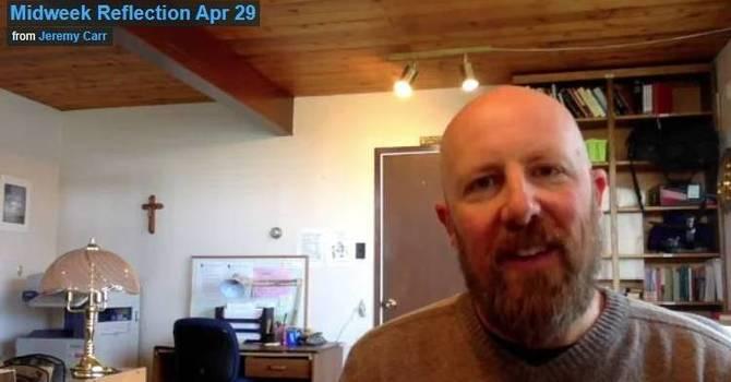 Midweek update video - 29 April image