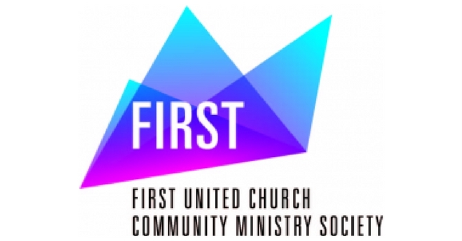 News from First United Church, Vancouver image