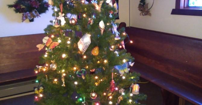 Oh Christmas Tree! image