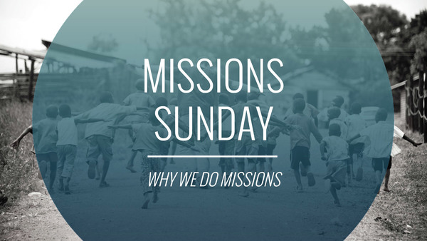 Missions 2014