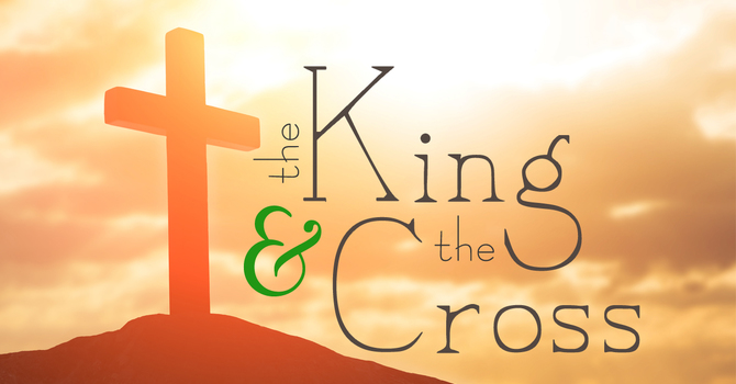 Risen King:  His Victory, our Victory