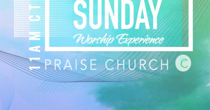 LIVE Sunday Worship Experience