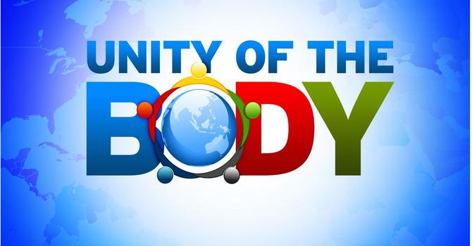 Unity of the Body