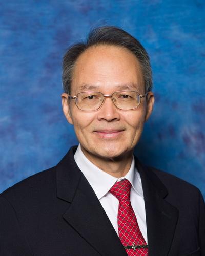 Nathaniel Yang