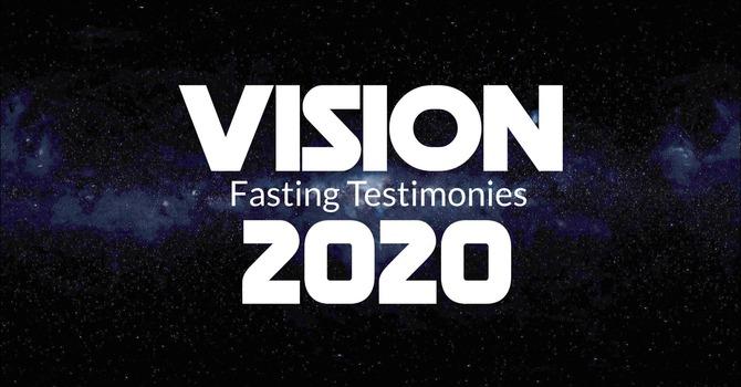 Fasting Testimonies