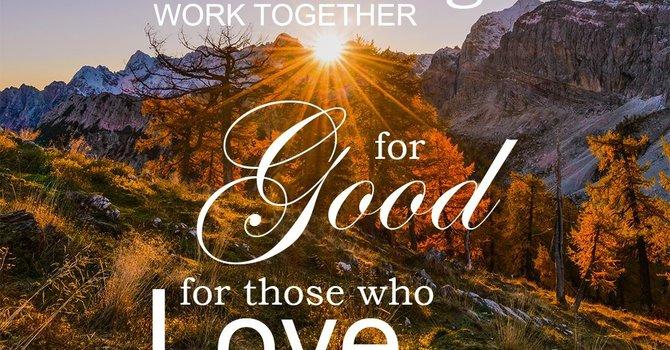 Romans 8:28-39