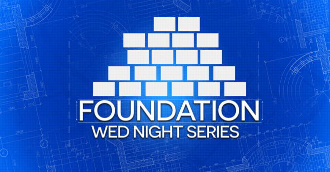 Foundation of Righteousness