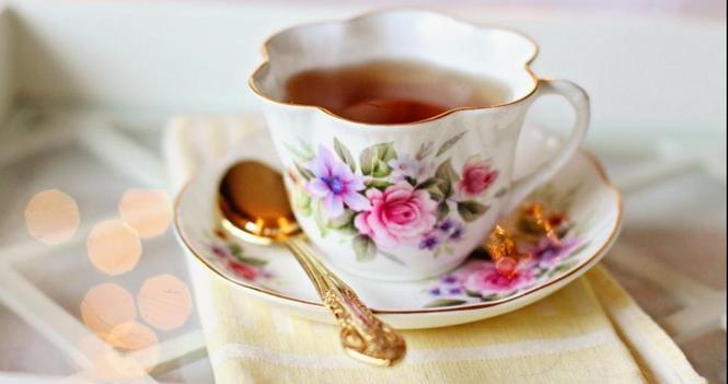 Tea Time Online