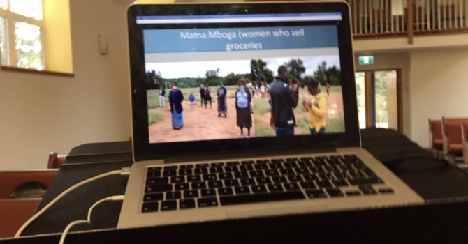 Kenyan Virtual Visit image