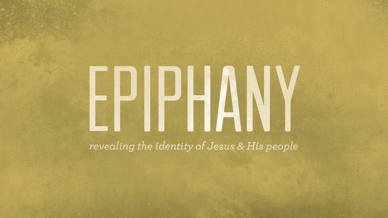 Jesus is the Cornerstone (Vision Sunday)