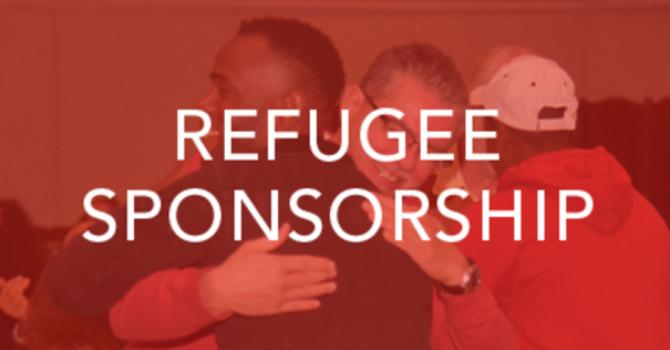 Diocesan Refugee Sponsorship