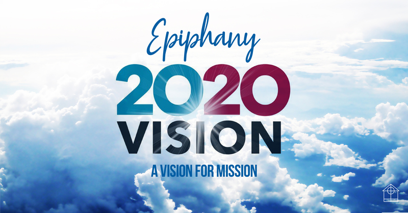 Epiphany: A Vision for Mission