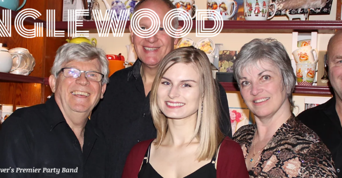 Spring Fundraiser with Inglewood image