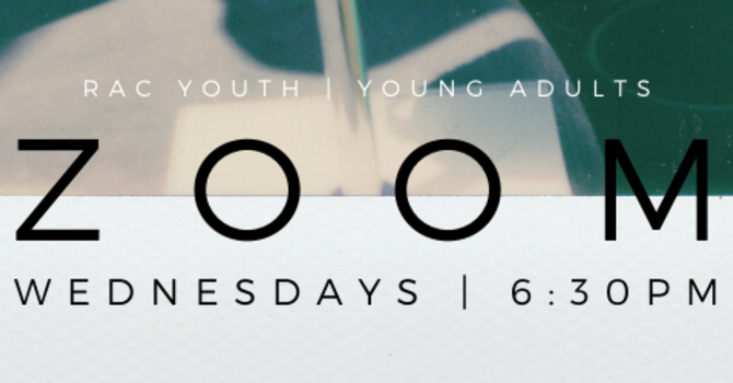 RAC youth & young adults