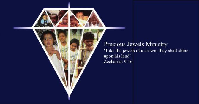 """""""Precious Jewels Ministry"""""""