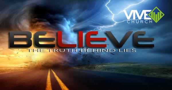 Be.LIE.ve