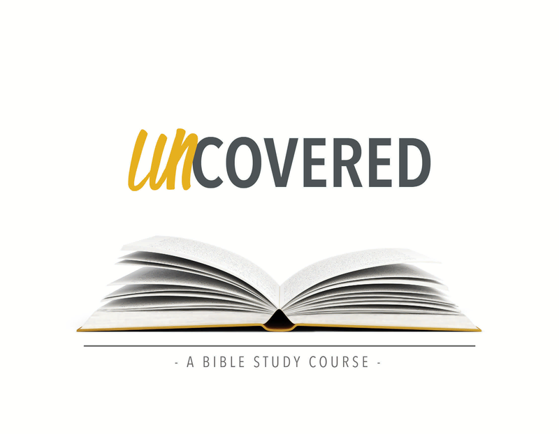 UnCovered Lesson 4