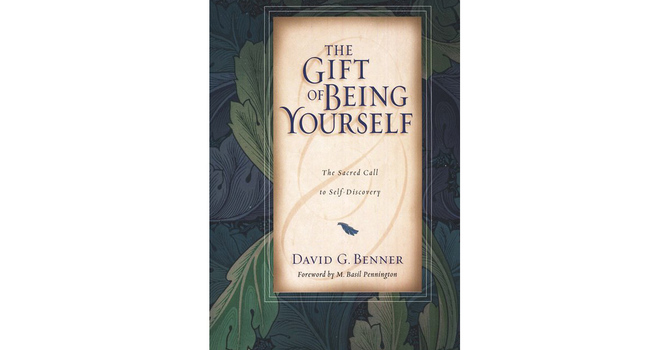 The Gift of Being Yourself image