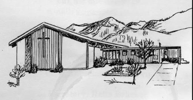 History of Squamish United Church image