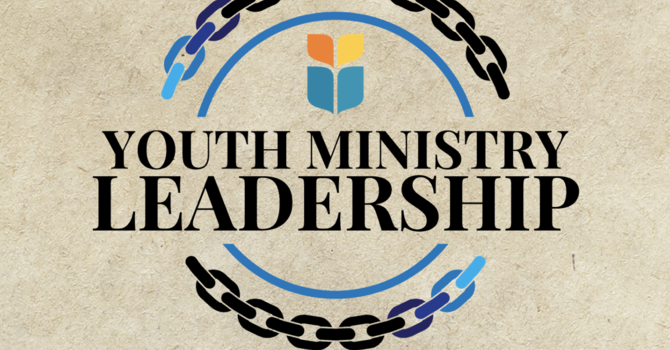 Youth Ministry Certification Program image