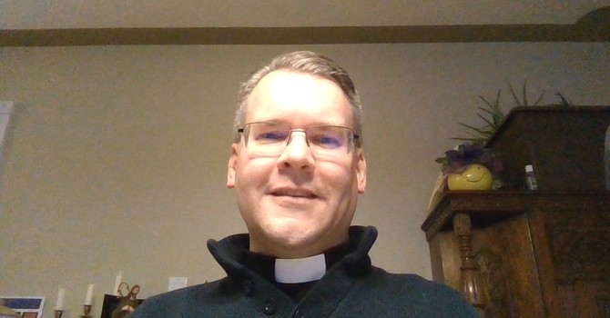Bishop Elect: Lincoln Mckoen image