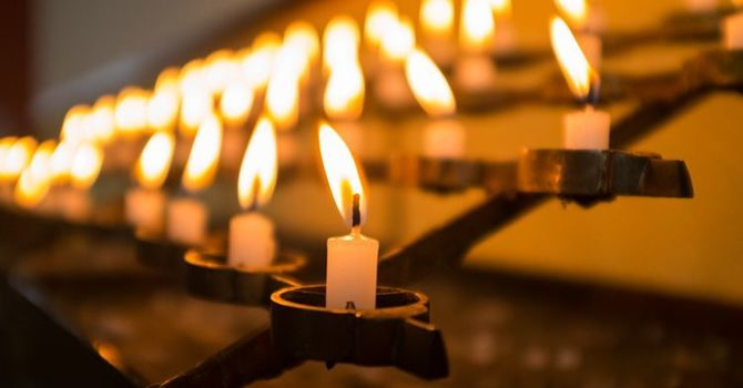Service of Memorial Available Online