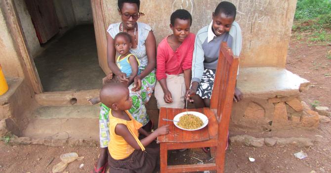 Soup to Burundi image