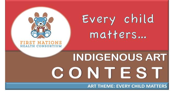 Indigenous Art Contest image