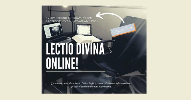Lectio Divina Online