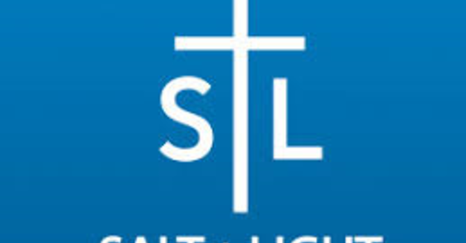 Consider signing up for Salt and Light TV image