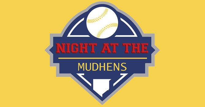 Night at the Mud Hens