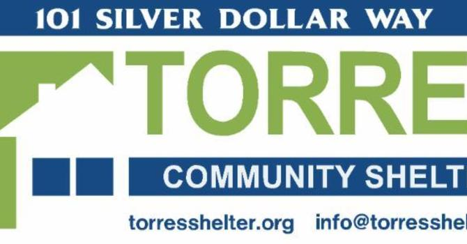 Torres Shelter Material Goods Drive image